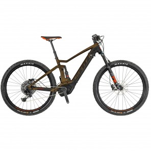 SCOTT STRIKE eRIDE 920 - 2019