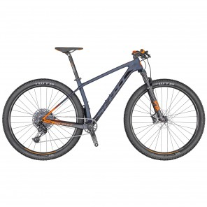 BICI SCOTT SCALE 930