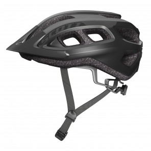 CASCO SCOTT SUPRA - NERO