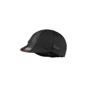 BERRETTO CASTELLI PERFORMANCE 3 - NERO