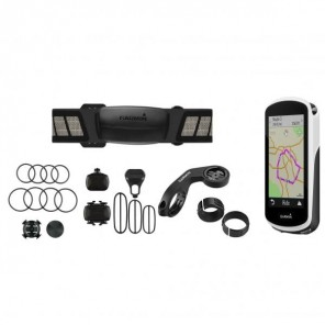 GARMIN EDGE 1030 Sensor Bundle