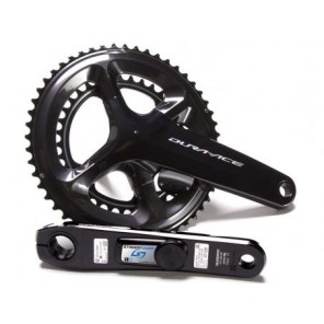 Stages Power LR Shimano Dura-Ace R9100