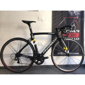 BICI PINARELLO DOGMA F8 X-LIGHT