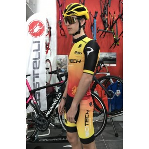 SALOPETTE CUSTOM SPORTFUL BICITECH SICILY